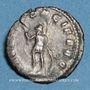 Münzen Gallien (253-268). Antoninien. Rome, 264-266. R/:  Mars