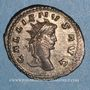 Münzen Gallien (253-268). Antoninien. Rome, 8e officine. 265-267. R/: la Sécurité
