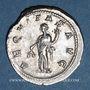 Münzen Gordien III le Pieux (238-244). Antoninien. Rome, 239. R/: l'Equité debout à gauche