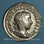 Münzen Gordien III le Pieux (238-244). Denier. Rome, 240. R/: Gordien