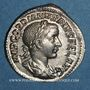 Münzen Gordien III le Pieux (238-244). Denier. Rome, 241-242. R/: la Piété