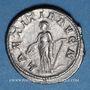 Münzen Gordien III le Pieux (238-244). Denier. Rome, 241. R/: la Joie