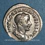 Münzen Gordien III le Pieux (238-244). Denier. Rome, 241. R/: la Sécurité