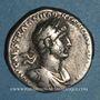 Münzen Hadrien (117-138). Denier. Rome, 117. R/: la Concorde