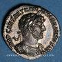 Münzen Hadrien (117-138). Denier. Rome, 119-122. R/: la Paix