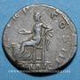Münzen Hadrien (117-138). Denier. Rome, 119-122. R/: la Santé