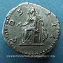 Münzen Hadrien (117-138). Denier. Rome 126. R/: la Concorde