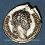 Münzen Hadrien (117-138). Denier. Rome, 136. R/: l'Egypte