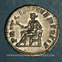 Münzen Hérennius Etruscus, césar (250-251). Antoninien. Rome, 251. R/: Appolon