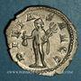 Münzen Hérennius Etruscus, césar (250-251). Antoninien. Rome, 251. R/: Mercure