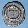 Münzen Jovien (363-364). Centenionalis. Antioche, 2e officine, 363-364. R/: VOT / X
