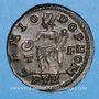 Münzen Licinius I (308-324). Follis. Trèves, 1ère officine. 310-313. R/: Génie
