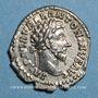Münzen Marc Aurèle (161-180). Denier. Rome, 161. R/: la Providence debout à g.