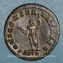 Münzen Maximien Hercule, 1er règne (286-305). Antoninien. Rome, 7e officine, 290-291. R/: Jupiter