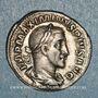 Münzen Maximin I Thrax (235-238). Denier. Rome, 235-236. R/: la Fidélité militaire