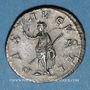 Münzen Maximin I Thrax (235-238). Denier. Rome, 235-236. R/: la Paix