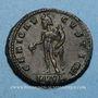 Münzen Maximin II Daza, auguste (309-313). Follis. Cyzique, 1ere officine, 311. R/: Génie