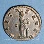 Münzen Numérien (283-284). Antoninien. Lyon, 3e officine, 284. R/: la Piété