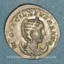 Münzen Otacilie, épouse de Philippe I. Antoninien. Rome, 245-247. R/: la Concorde