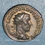 Münzen Philippe I (244-249). Antoninien. Antioche (?) 244-245. R/: la Valeur