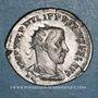 Münzen Philippe I (244-249). Antoninien. Antioche (?) 244. R/: la Valeur