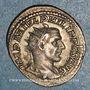Münzen Philippe I (244-249). Antoninien. Rome, 244-245. R/: la Félicité
