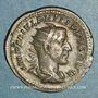 Münzen Philippe I (244-249). Antoninien. Rome, 244-245. R/: la Santé