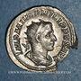 Münzen Philippe I (244-249). Antoninien. Rome, 244-245. R/: la Sécurité