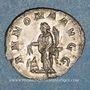 Münzen Philippe I (244-249). Antoninien. Rome, 245-247. R/: l'Abondance