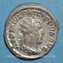 Münzen Philippe I (244-249). Antoninien. Rome, 245-247. R/: Rome