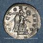 Münzen Philippe I (244-249). Antoninien. Rome, 245-247. R/: Victoire