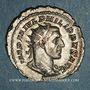 Münzen Philippe I (244-249). Antoninien. Rome, 245. R/: la Libéralité