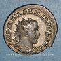 Münzen Philippe I (244-249). Antoninien. Rome, 246. R/: la Félicité