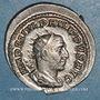 Münzen Philippe I (244-249). Antoninien. Rome, 247. R/: la Félicité