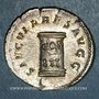 Münzen Philippe I (244-249). Antoninien. Rome,  248. R/: Cippe