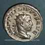 Münzen Philippe I (244-249). Antoninien. Rome, 6e officine, 248. R/: antilope