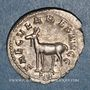 Münzen Philippe II, auguste (247-249). Antoninien. Rome, 3e officine, 248. R/: élan