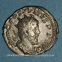 Münzen Postume (260-269). Antoninien. Cologne, 260-265. R/: Hercule