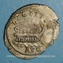 Münzen Postume (260-269). Antoninien. Cologne, 260. R/: galère