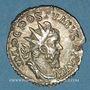 Münzen Postume (260-269). Antoninien. Cologne, 261. R/: Postume