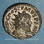 Münzen Postume (260-269). Antoninien. Cologne, 265-268. R/: Diane