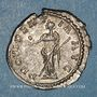 Münzen Postume (260-269). Antoninien. Cologne, 265-268. R/: la Providence