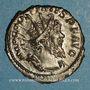 Münzen Postume (260-269). Antoninien. Cologne, 265-268. R/: le Soleil