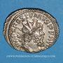 Münzen Postume (260-269). Antoninien. Cologne, 266. R/: la Santé