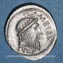 Münzen Q. Caecilius Metellus Pius Scipio (vers 48-46 av. J-C). Denier. Afrique du Nord, vers 47-46 av. J-C