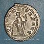 Münzen Salonine, épouse de Gallien. Antoninien. Milan, 259-260. R/: la Fécondité