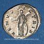 Münzen Salonine, épouse de Gallien. Antoninien. Rome 260-262. R/: Vénus