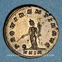 Münzen Tacite (275-276). Antoninien. Rome 1ère officine, 276. R/: la Providence
