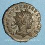 Münzen Tétricus II (274), césar sous Tétricus I (273-274). Antoninien. Mayence ou Trèves. R/: l'Espérance