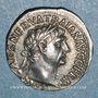 Münzen Trajan (98-117). Denier. Rome, 101-102. R/: Victoire